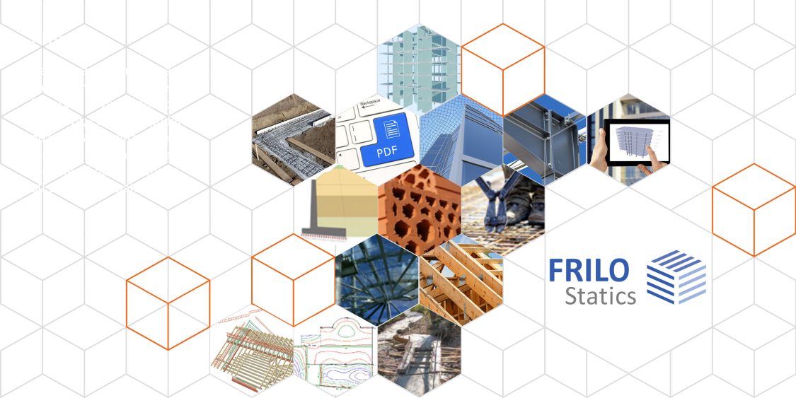 FRILO Migration paket splet