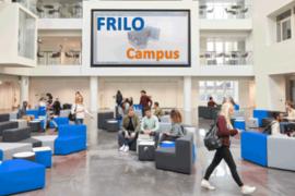 FRILO Campus - naslovna